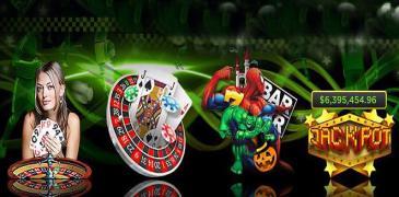 big win at online casino Schweiz